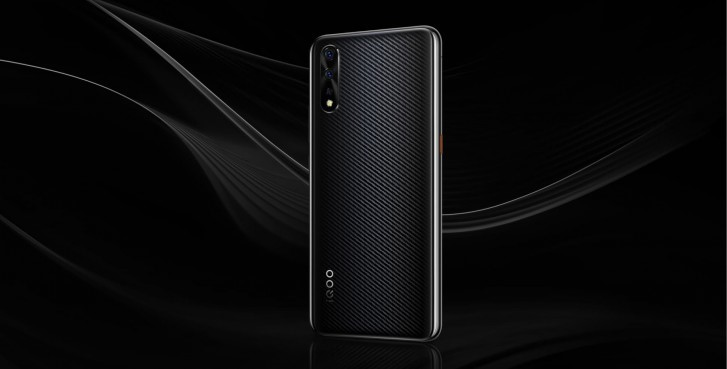 Vivo iQOO Neo 855 is the Most Affordable Gaming Phone Flagship Yet
