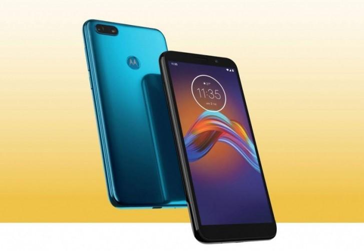 Motorola Launches G8 Plus & E6 Play Mid-Rangers