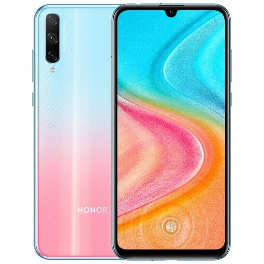 Honor 20 Lite Youth Edition Launched With In-Display Fingerprint Reader and More