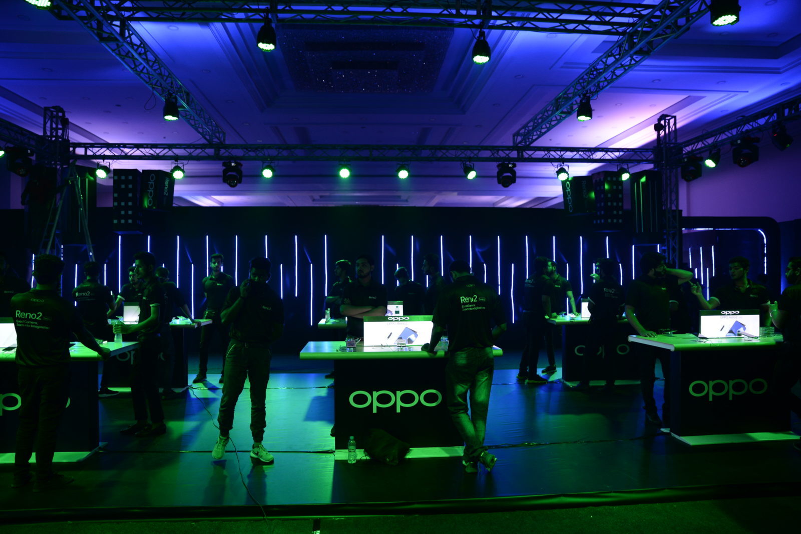 OPPO Launches the Reno 2 Series in Pakistan