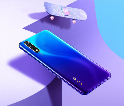 Vivo Teases a $140 Phone With Mid-range Specifications