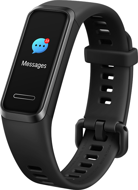 Huawei Band 4 Takes On Mi Band 4 With More Features & Low Price