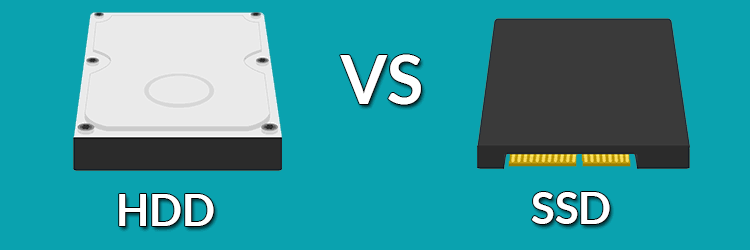 SSD vs HDD : What's the Difference and Which Is Better?