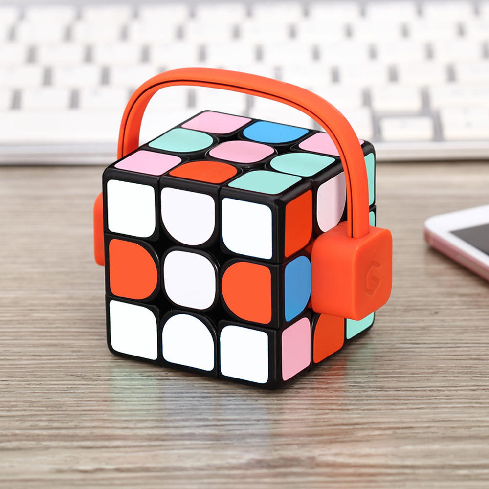 Xiaomi Launches New Products Including Smart Rubik's Cube, Blanket & More