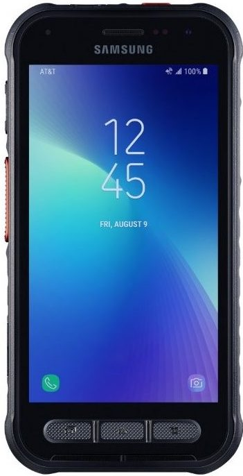 Samsung Unveils Galaxy XCover Field Pro For Government Agents & Professionals