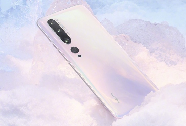 New Camera King: Xiaomi's Mi CC9 Pro Brings the World's First 108MP Penta Camera