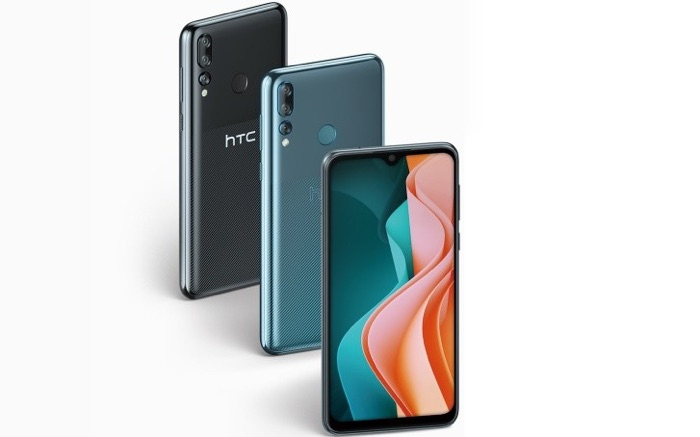 HTC Desire 19s Launched With Mid-Range Specs & an Affordable Price Tag