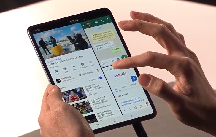 Are Foldable Phones The Next Big Thing in Smartphones?