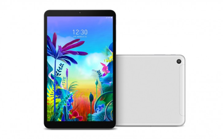 LG Finally Launches a Great Midrange Tablet After 2 Years