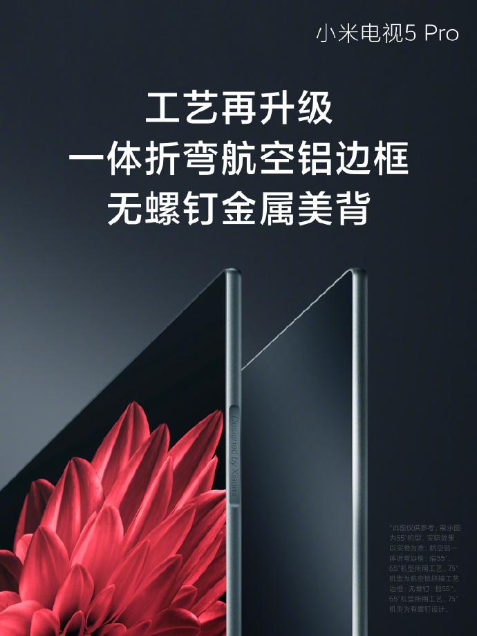 Xiaomi Launches 6mm Thin 8K QLED Mi TV 5 Pro