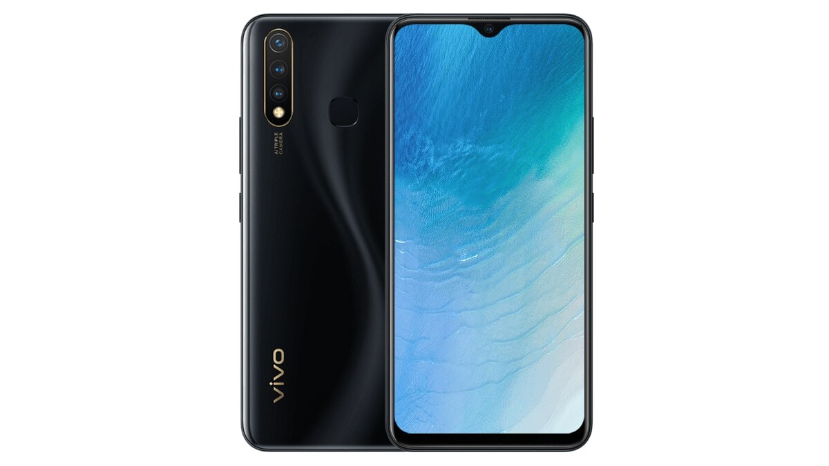 Vivo Launches The Mid-range Y19 Smartphone With 5,000 mAh Battery