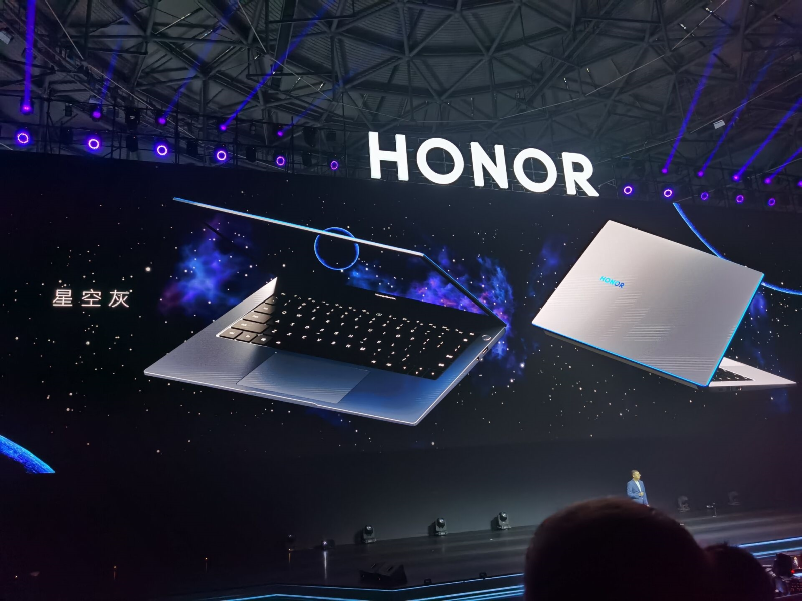 Affordable Honor MagicBook 14 & 15 Launched With Ultra-Slim Bezels