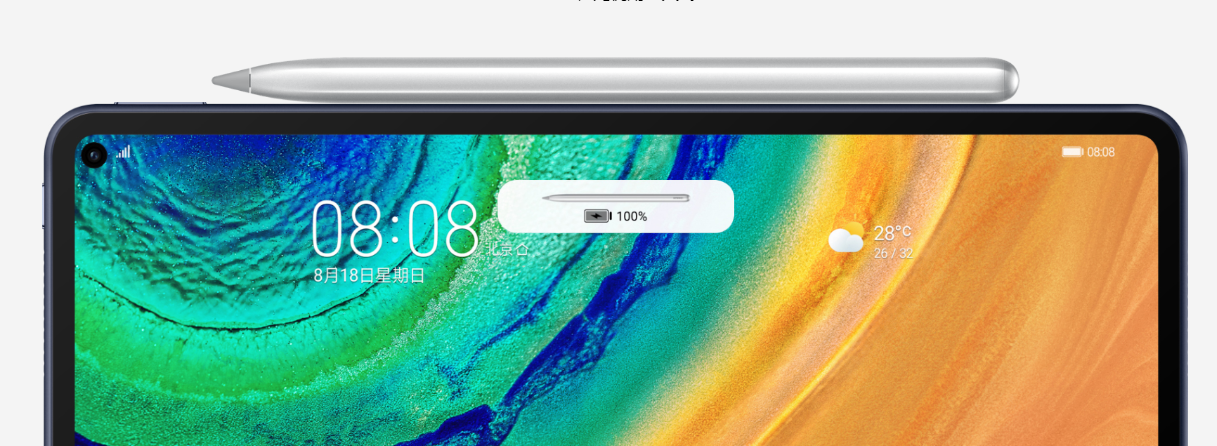 Huawei Launches its First Ever Productivity Focused MatePad Pro