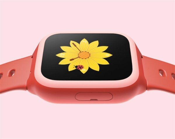 Xiaomi Launches the Perfect Smartwatch for Kids That Costs Only $29