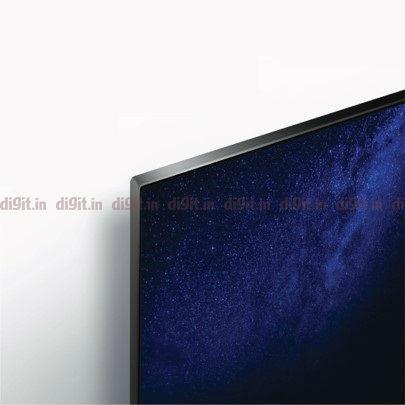 Nokia Smart TV Leaks With a Bezel-less 4K Screen