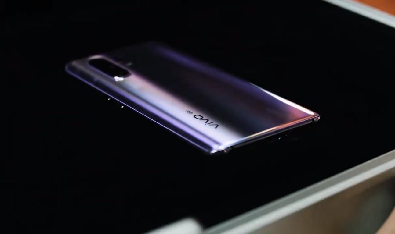 Vivo Unveils X30 With 90Hz Display & 60x Zoom