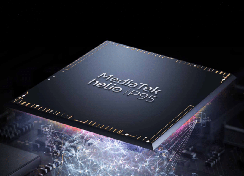 MediaTek Announces its Best Mid-Range Processor Yet