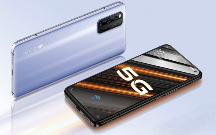 """Vivo Launches iQOO 3 Gaming Phone With 5G & """"Monster Mode"""""""