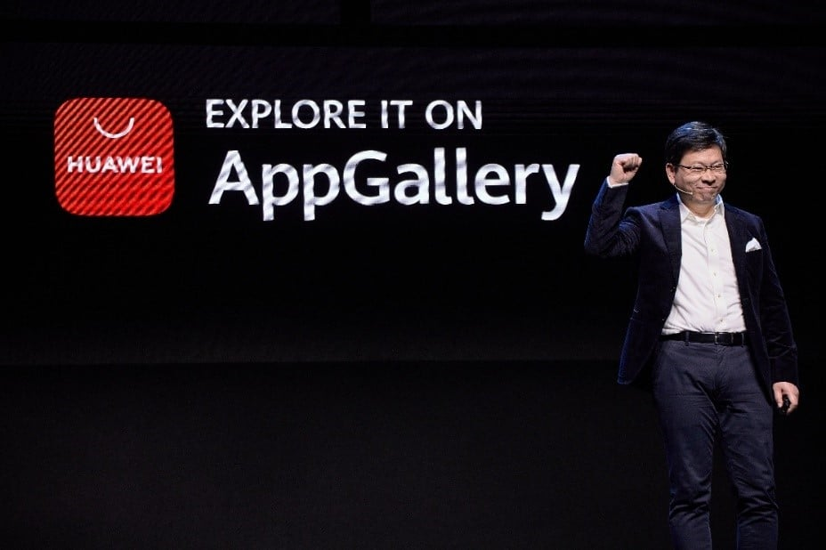 Huawei AppGallery Aims to Build a Secure & Reliable Mobile App Ecosystem