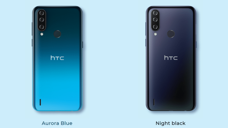 HTC's Wildfire Series to Make a Comeback This Year
