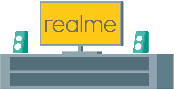 Realme is Making an Affordable Smart TV