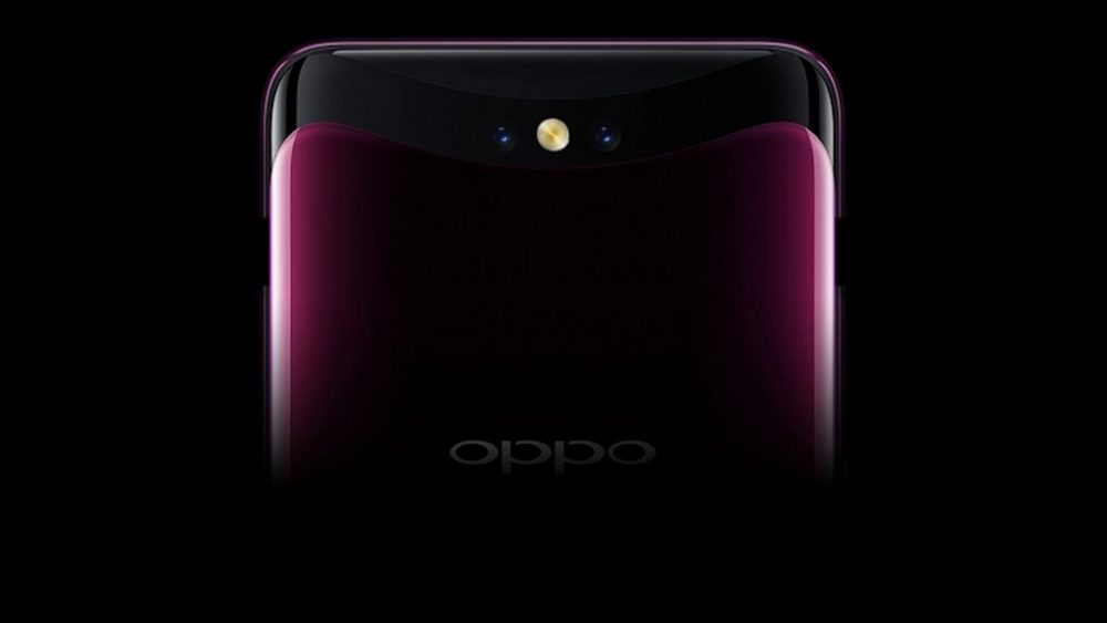 Oppo Find X2 is Coming Next Month [Leak]