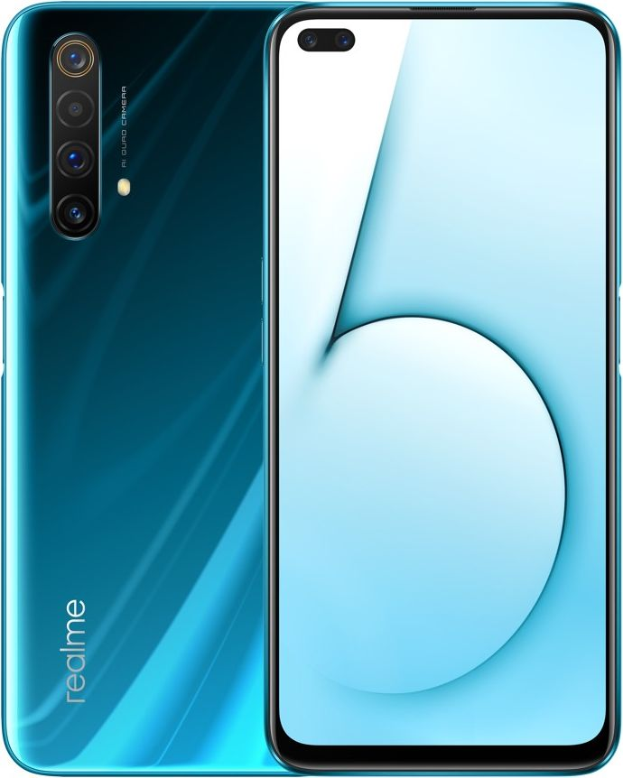 Realme Goes All Out With X50 Pro 5G Featuring Snapdragon 865 & 65W Fast Charging
