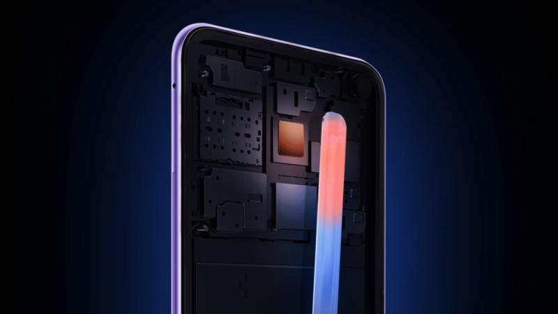 Vivo Z6 is Official: Quad Camera, 5000mAh Battery & More