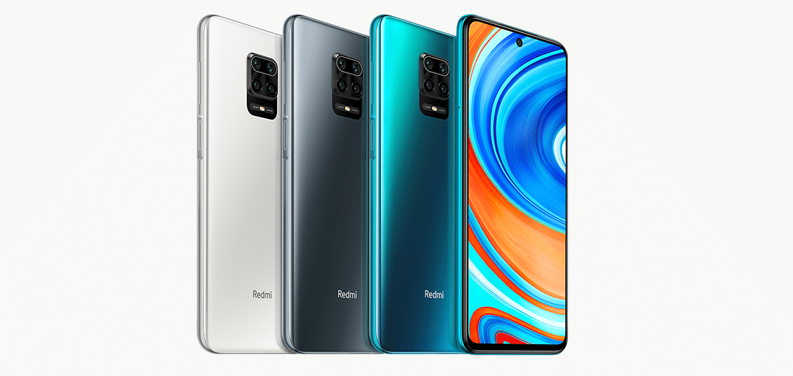 Redmi Note 9 Pro Max Takes on Flagships But Costs Just $200