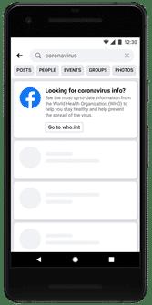 Govt Launches Urdu and English Messenger Bot for Coronavirus Information