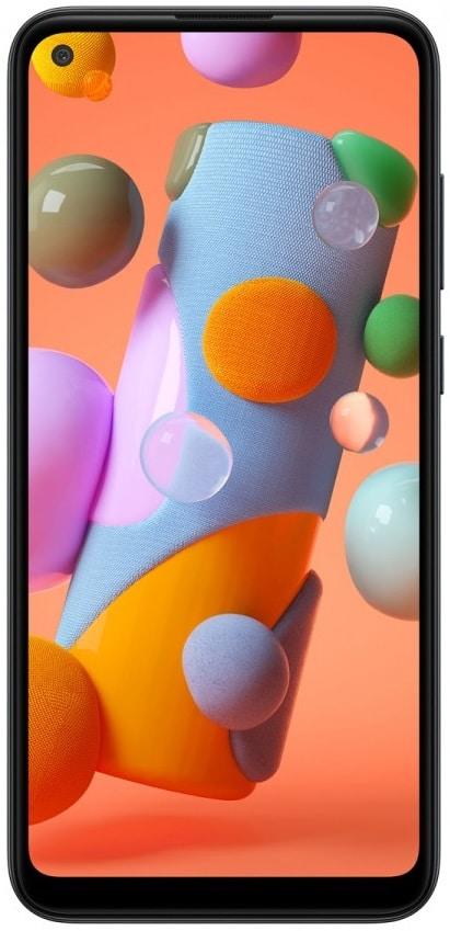 Samsung Unveils Entry Level Galaxy A11