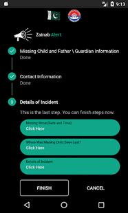 IG Sindh Launches Zainab Alert App to Report Missing Children