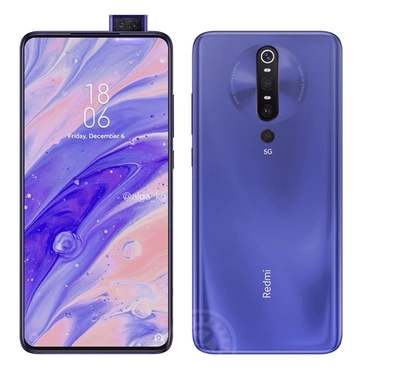 Here's How Much It Costs to Build Redmi's K30 Pro