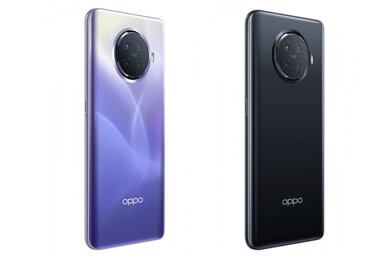 Oppo Ace 2 Launched With Flagship Specs & Quad Cameras