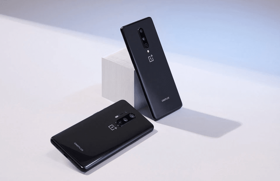 OnePlus 8 & 8 Pro Launched With Snapdragon 865 & Curved 120Hz Displays