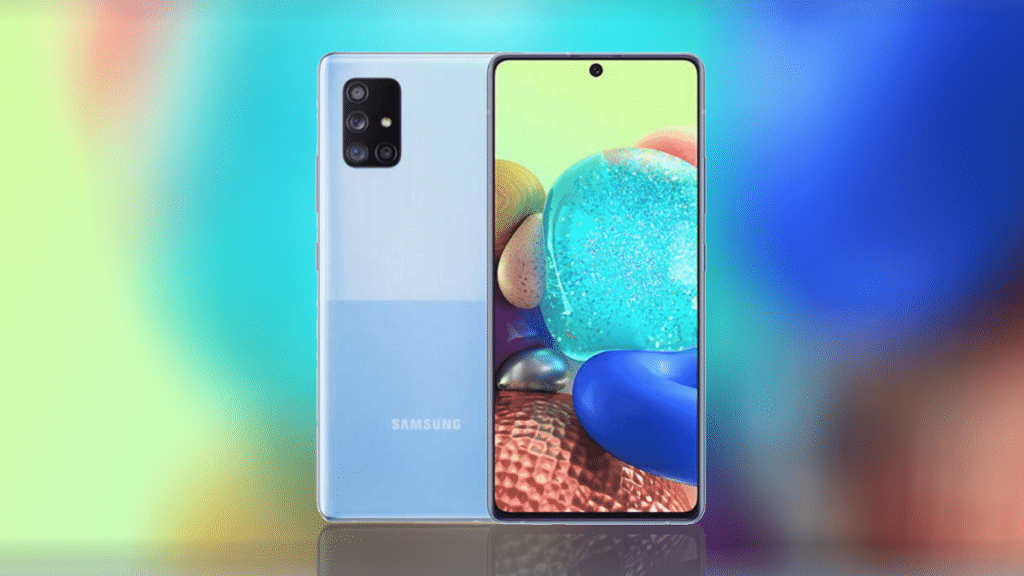 This is the Most Secure Phone Samsung Has Ever Made