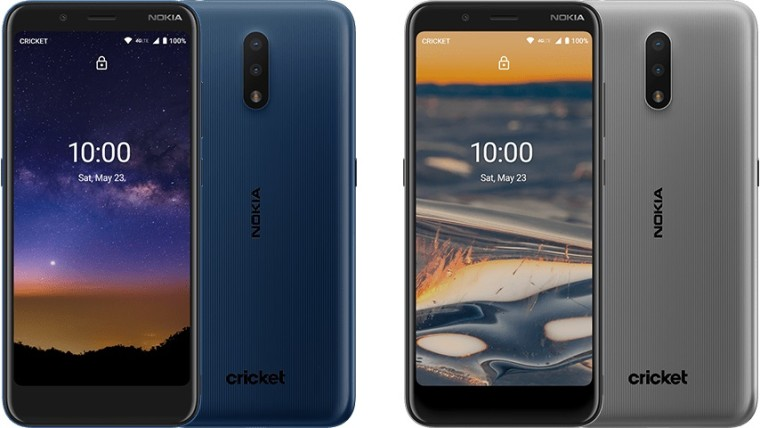 Nokia Launches the Affordable C5 Endi, C2 Tava & C2 Tennen