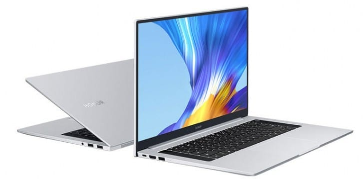 Honor MagicBook Pro Comes With 10th Gen Intel Processors & Razor Thin Bezels
