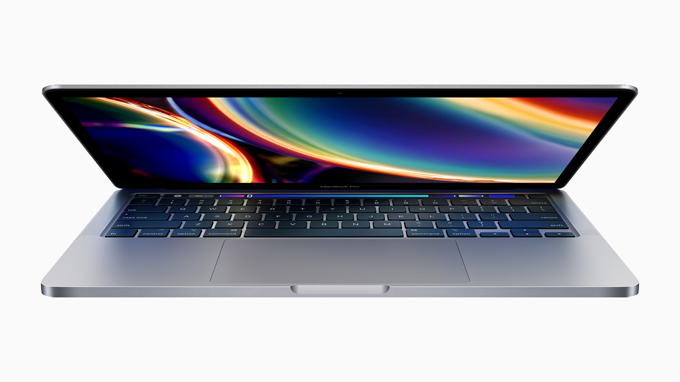 Apple Announces 2020 MacBook Pro With Double The Specifications