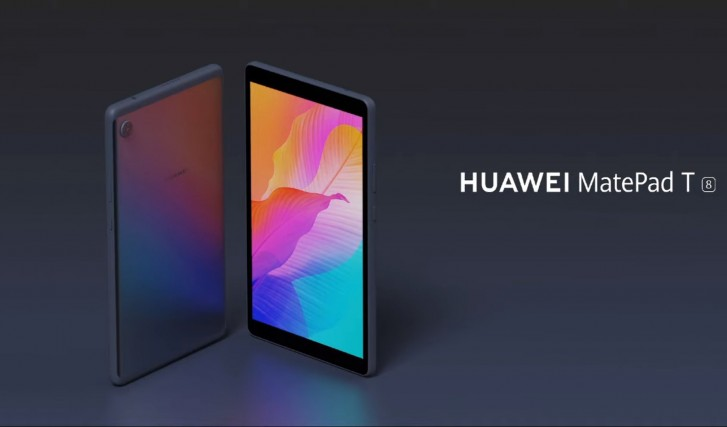 Huawei Launches Entry Level Y-Series Phones & MatePad T8