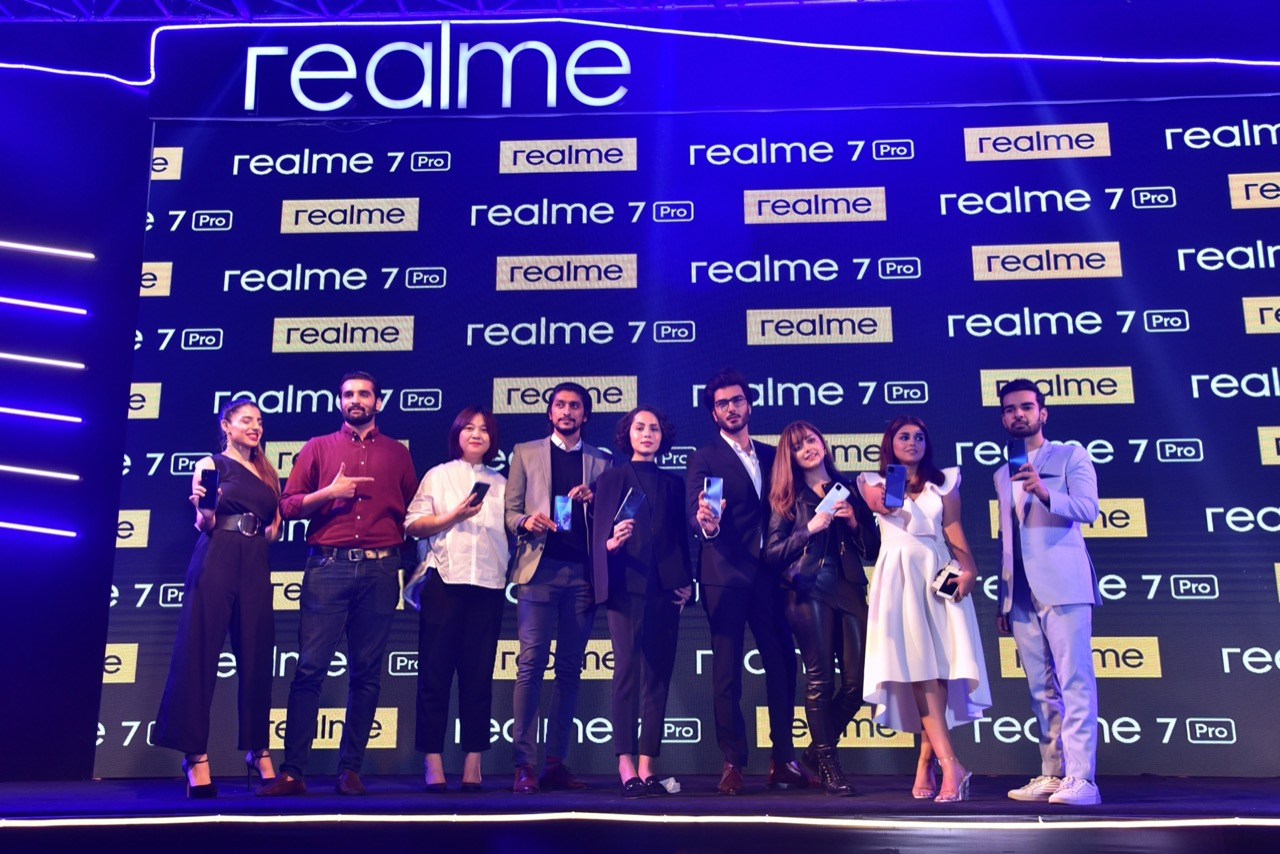 realme launches 2 + 4 new products counting 7 Pro – the fastest charging phone with 65 W Super Dart Charge at the most afforable price of Rs. 54,999