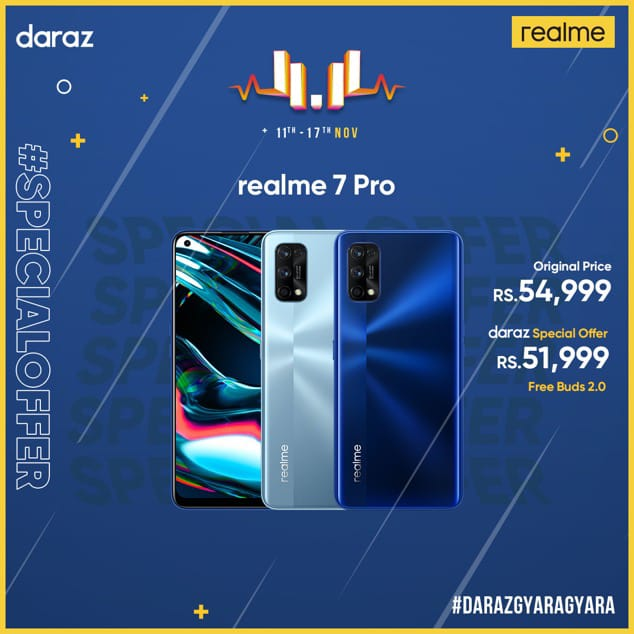 realme's latest offering from the entry level C series is realme C15 6000mAh Power House. Special version launched in Pakistan powered by Snapdragon