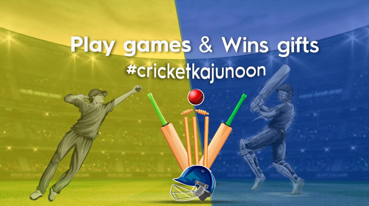 """TECNO treats fans with """"Cricket Ka Junoon"""" activities across major cities"""