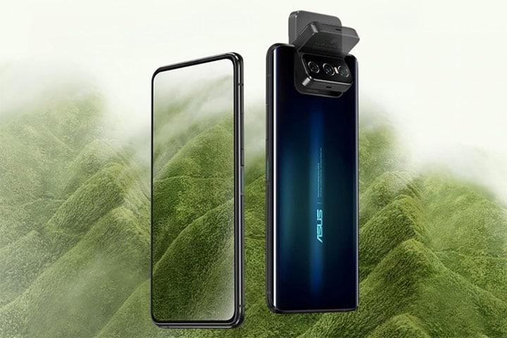 Leak Reveals Specifications for ASUS ZenFone 8 Series