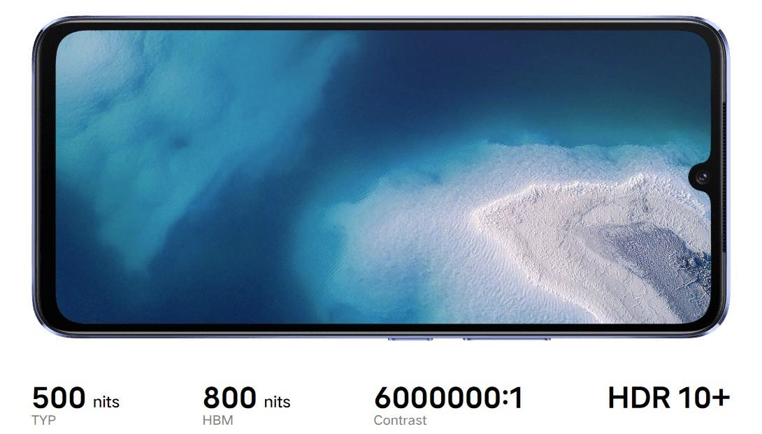 Vivo Unveils V21 Series With Impressive Selfie Cameras and 90Hz AMOLED Displays