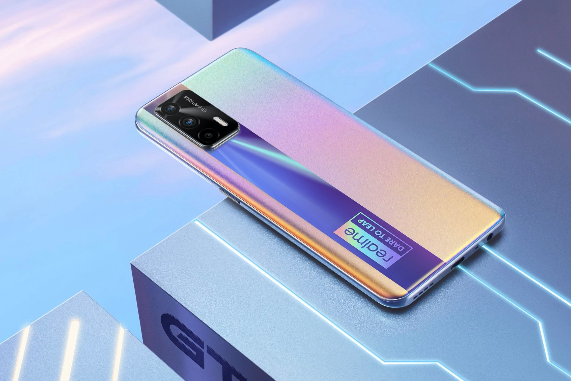 Realme Has a Major Launch Event Planned on May 6