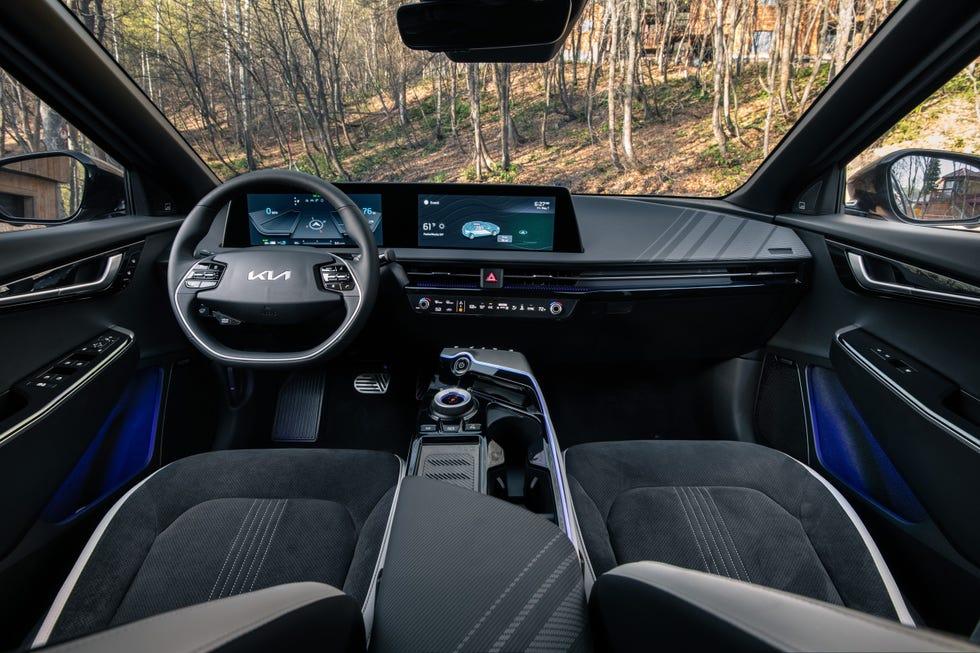 Kia EV6 Launches in 2022