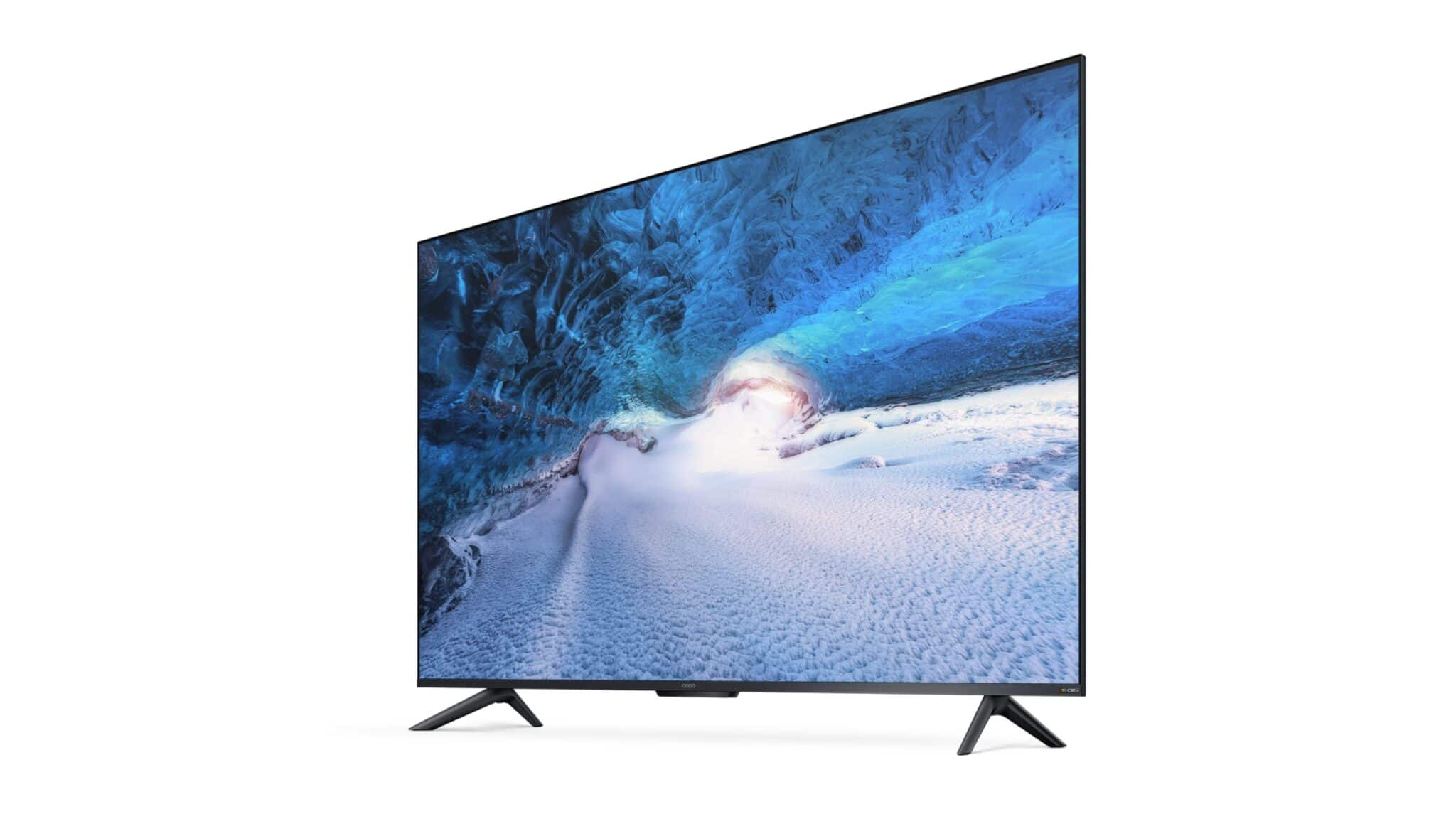 Oppo Launches Affordable K9 4K TV Series With DLED Panels