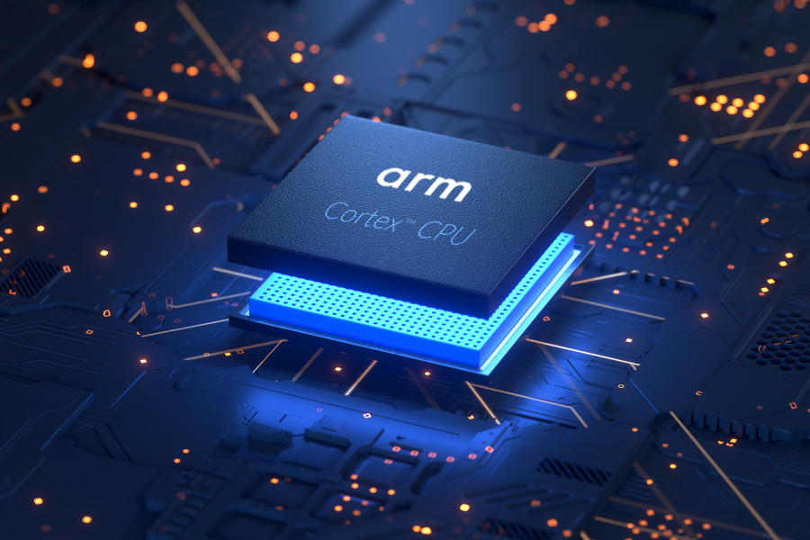 ARM Announces New CPUs and GPUs Based on Armv9
