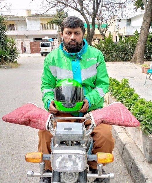 The Inspiring Tales of Careem Captains